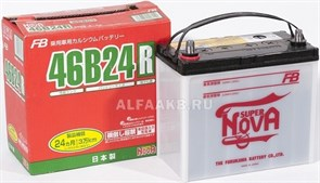 Furukawa Battery FB Super Nova 45 А/ч 46B24R