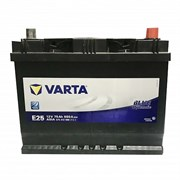 Varta Blue Dynamic 6СТ-75.0 (575412068) яп.ст/бортик