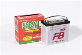 Furukawa Battery FB Super Nova 45 А/ч 55B24R