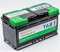 TAB AGM Stop&Go 6СТ-95.0
