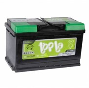 Topla AGM Stop&Go 6СТ-80.0